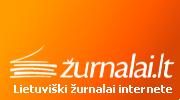 Žurnalai.lt logo
